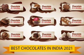 Best Chocolates in India 2021