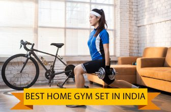 Best Home Gym Set In India 2021