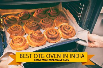 Best OTG Oven in India 2021