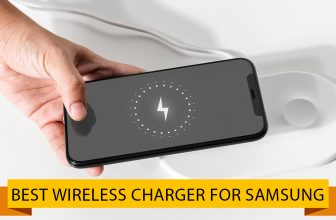 Best Wireless Charger for Samsung And iPhone in india 2021
