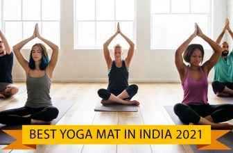 Best Yoga Mat in India 2021