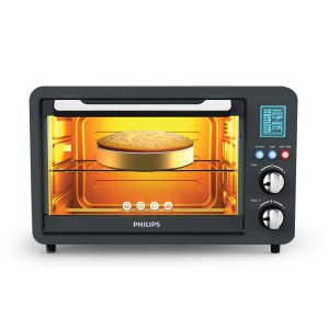 Best for Bake, Toast, Roast and Grill food
