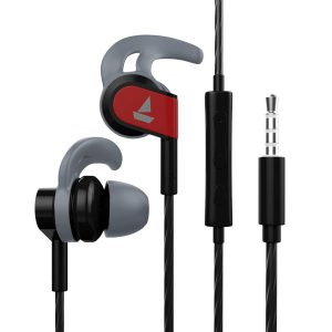 Best Sporty designed headphone with HD sound