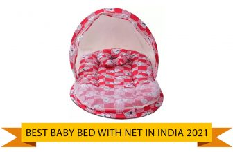 Best Baby Bed with Net in india 2021