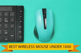 Best Wireless Mouse Under 1000 in India 2021