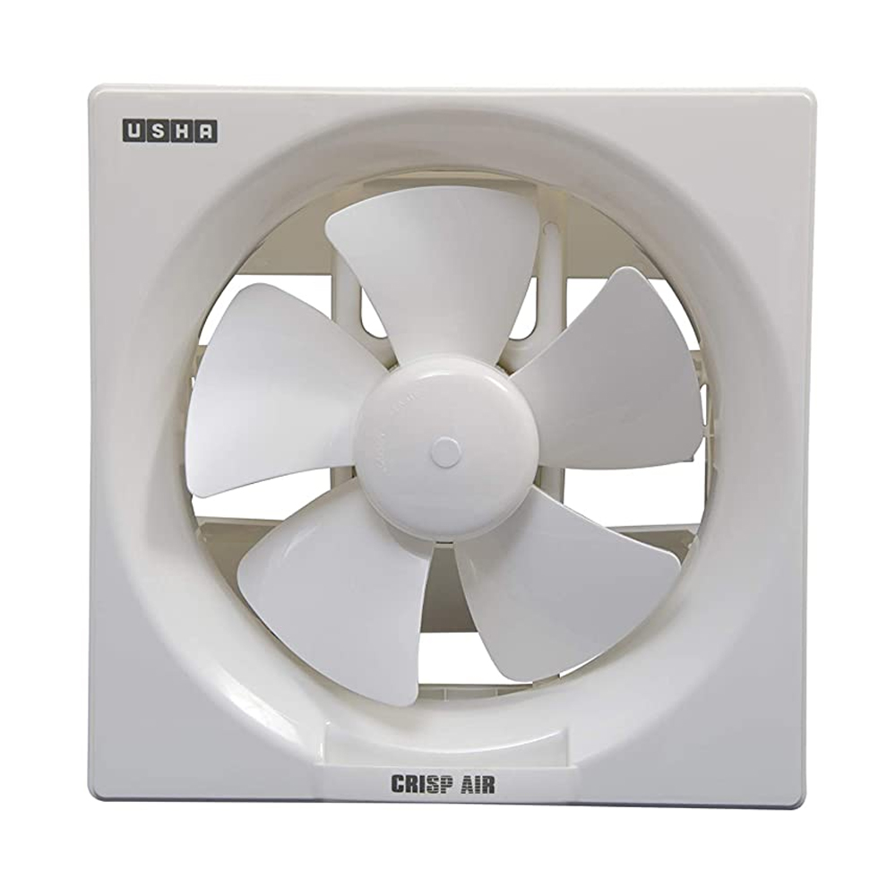 Best Exhaust Fan from USHA in india 2021