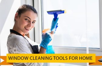 Best Window Cleaning Tools for Home, Office in India 2021