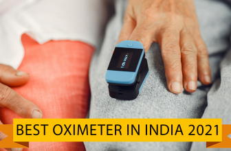 Best Oximeter in india