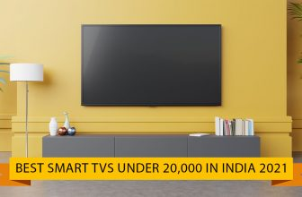 best smart tv under 20000 in india 2021