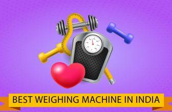 Best Weighing Machine