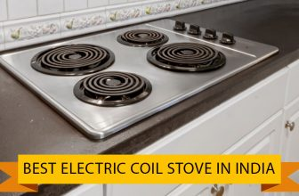 Best Electric Coil Stove in India