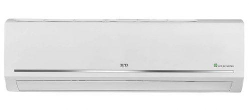 IFB 1.5 Ton 5 Star Twin Inverter Split Fastcool Gold Series AC