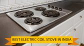 Best Electric Coil Stove in India (01 October 2021)