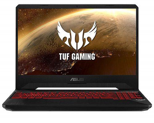 ASUS TUF Gaming FX505DY-BQ002T 15.6-inch