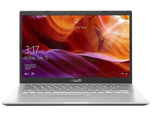 ASUS VivoBook 14 Intel Core i5 8th Gen 14-inch
