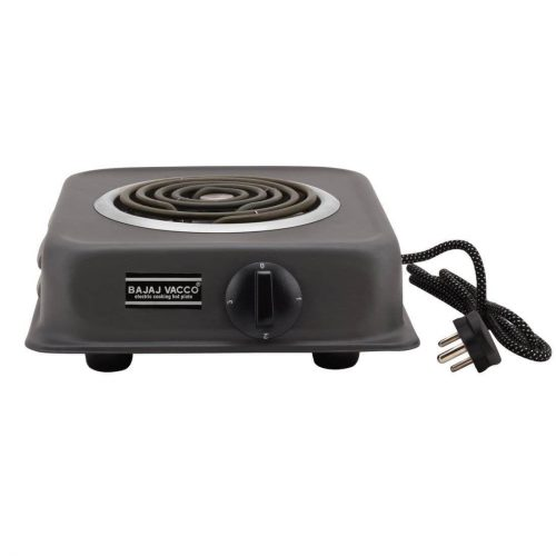 BAJAJ VACCO Electric Coil Hot Plate 2000 WATT