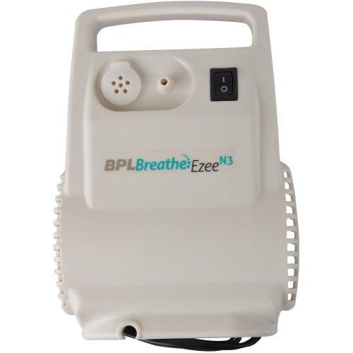 BPL Medical Technologies Breathe Ezee N3 Nebulizer