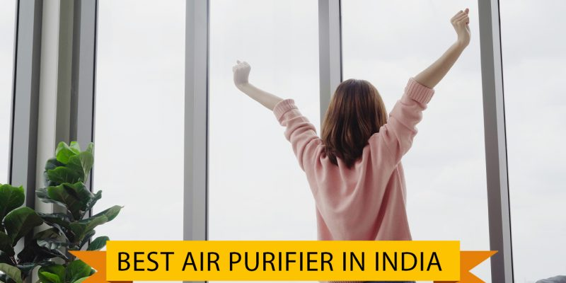 10 Best Air Purifier in India (01 October 2021) Home Air Purifier