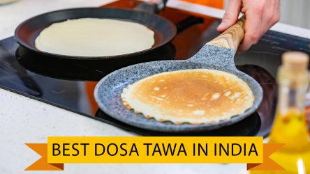 6 Best Dosa Tawa in India (1 August 2021)