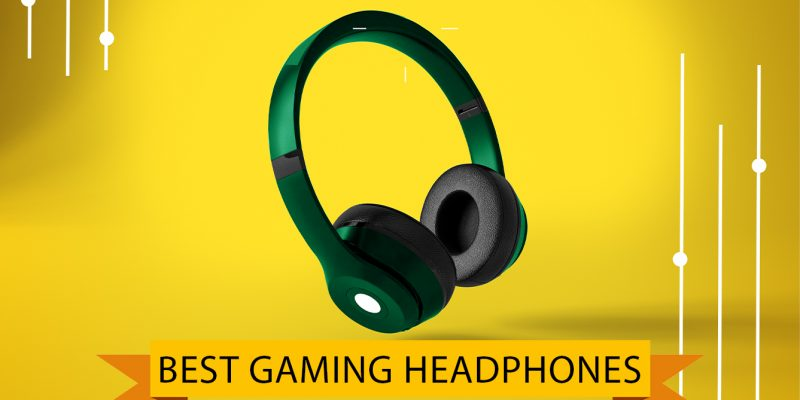 7 Best Gaming Headphones Under 5000 to 1000 Rs in india (01 October 2021)