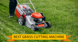 Best Grass Cutting Machine in India (9th May 2021)