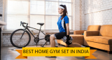 Best Home Gym Set in India (9th May 2021)