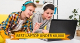 Best Gaming Laptop Under 60000 Rs for Gaming in India (9th April 2021)