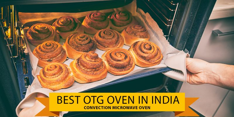 11 Best OTG Oven in india for Baking (29th May 2021)