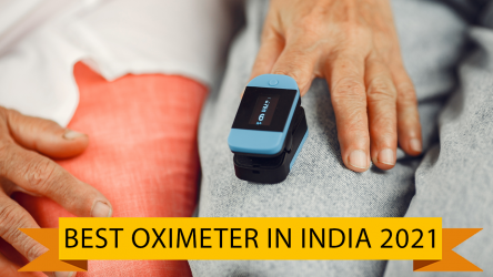 Best Oximeter in india (9th May 2021)