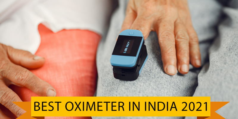 Best Oximeter in india (18th May 2021)