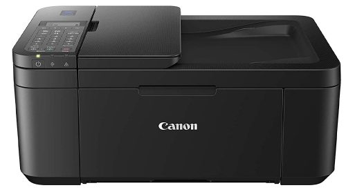 Canon E4270 All-in-One Ink Efficient