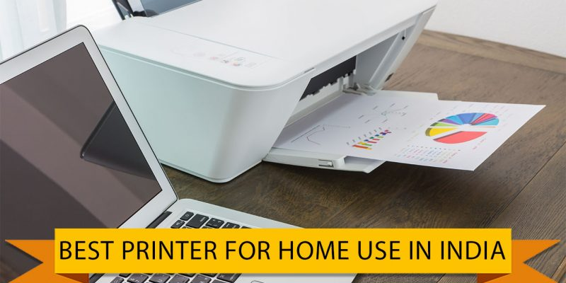 Best Printer for Home Use in India (01 October 2021)