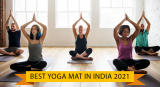 5 Best Yoga Mat in India (9th May 2021)
