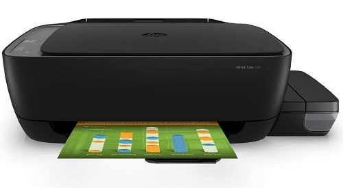 HP Ink Tank 310 Colour Printer,