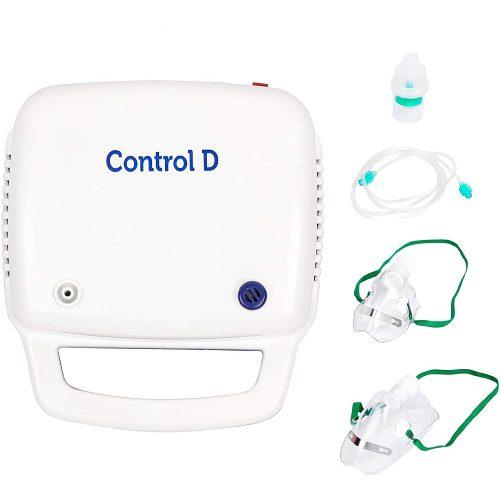 Control D Blue & White Compressor Complete Kit