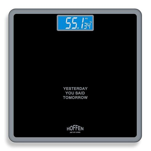 Hoffen HO-18 Digital Electronic Body Fitness Weighing