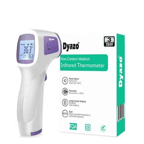 Dyazo Digital Ir Thermometer Gun