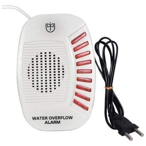 Tool Point Plastic Electric Water Tank Overflow Alarm