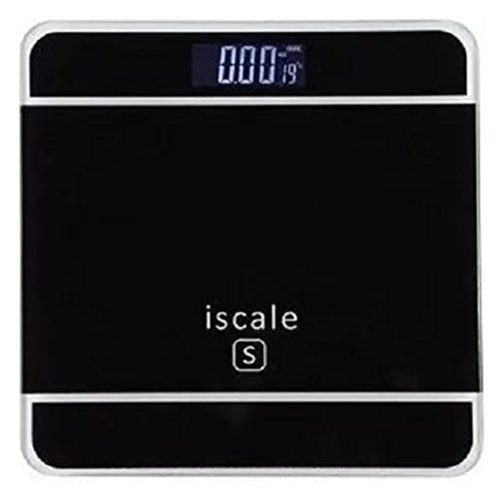 Voetex Zone Electronic Thick Health Body Weight Weighing Scale