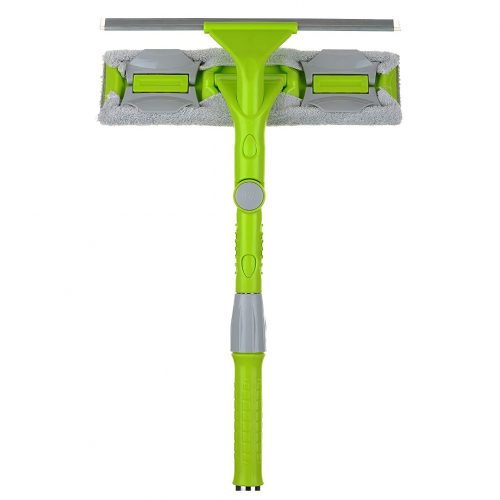 HARIDRI Stretch Rotatable Cleaning Brush