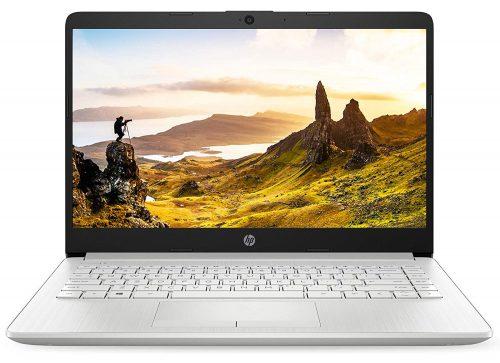 HP 14 10th Gen Intel Core i5 Processor 14-inch Laptop