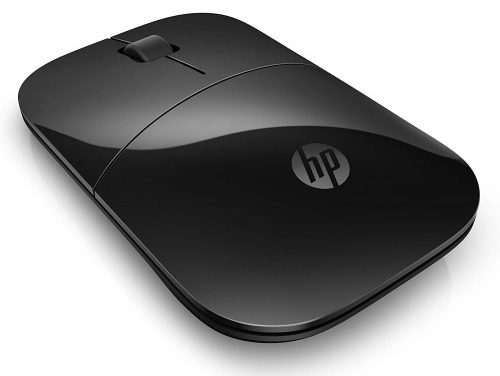 HP Z3700 optical Wireless Mouse.