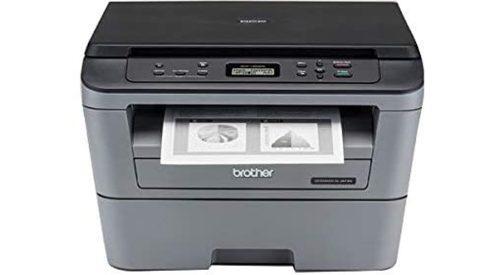 Brother DCP-L2520D Multifunction Laser Printer