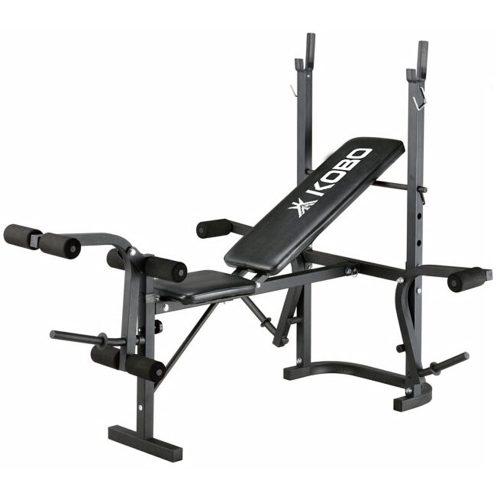 Kobo Exercise Weight Lifting