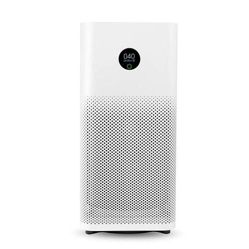 Mi Air purifier 3 with HEPA Smart Technology