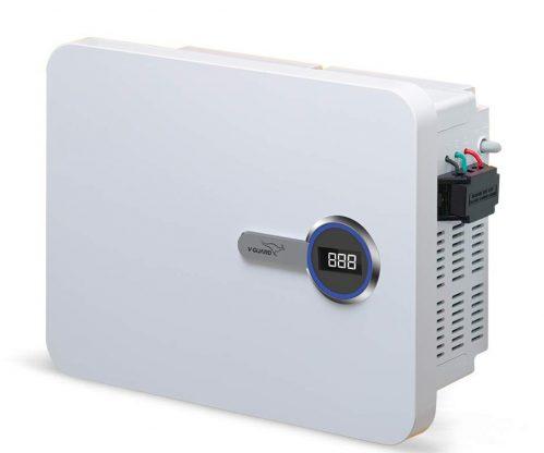 V-Guard VWI 400 Stabilizer for Inverter AC Up to 1.5 Ton