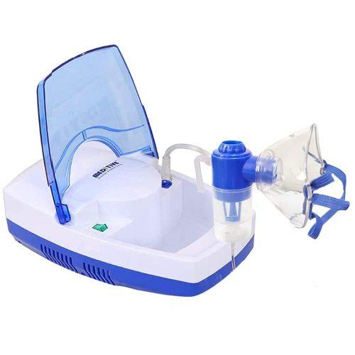 Meditive Handy Instant steam generation for inhalation.