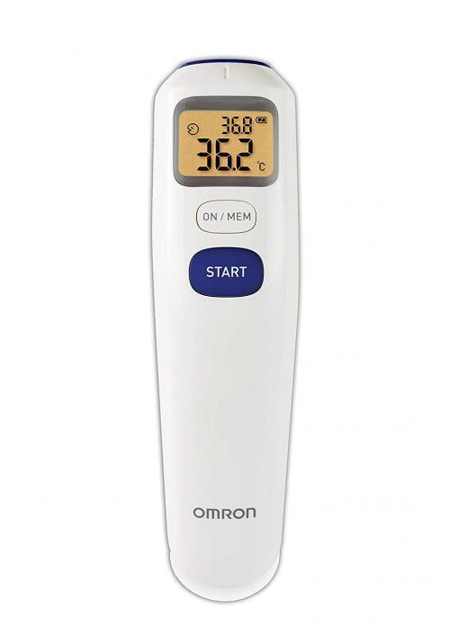 Omron MC 720 Non-Contact Digital Infrared