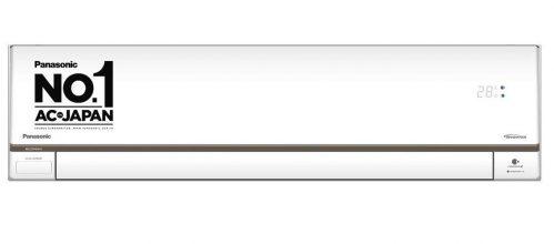 Panasonic 1.5 Ton 5 Star  Split AC (2021 Model)