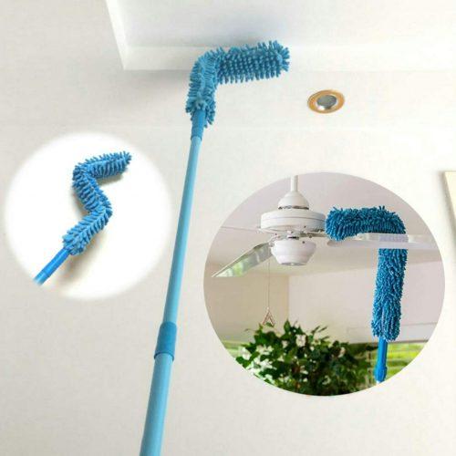 Qwebars Flexible Cleaning Duster Brush